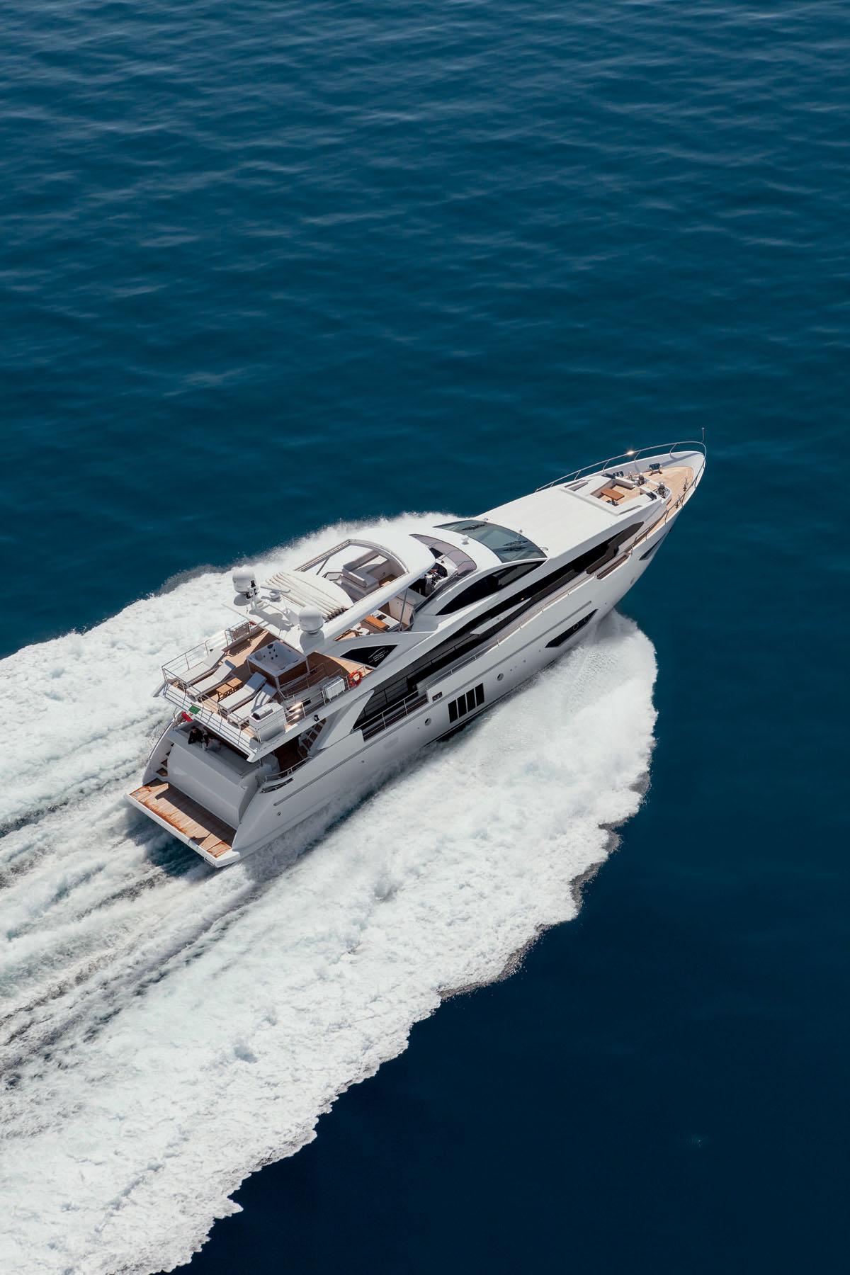 95 Rph Jonacor Marine